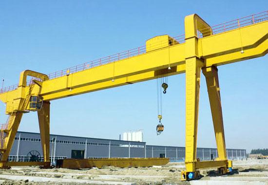 Electric Gantry Crane