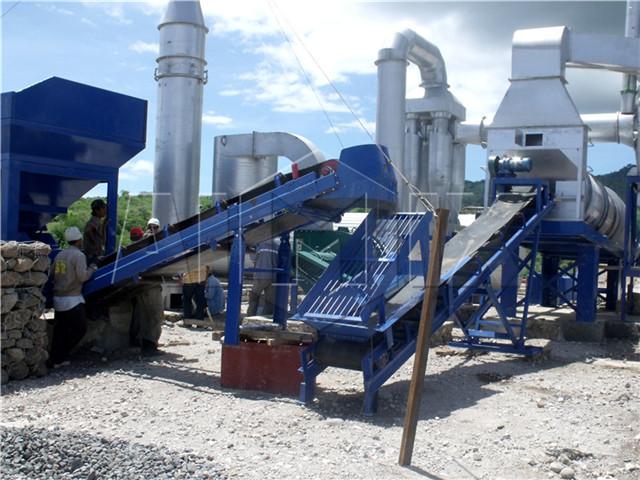 Asphalt Mixing Plant for sale